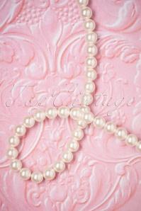 Lovely Grace Kelly Pearl Necklace 300 51 26483 08142018 002W