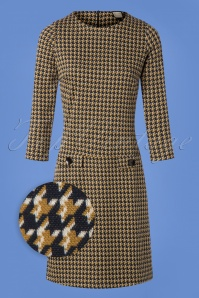 Mademoiselle Yeye Houndstooth Dress 107 57 25518 20180817 0002wvjpg