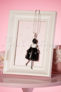 Amici Shopper Girl Necklace 25935 06062018 008W