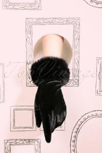 Amici Valentina Gloves Black 25923 12062018 004pW