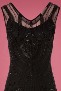 GatsbyLady Diana Pencil Dress in Black 100 10 26812 20180821 0001V