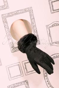 Amici Fergi Gloves Black 25927 12062018 004W
