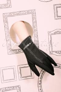 Amici Lorena Gloves Black 25929 12062018 014pW