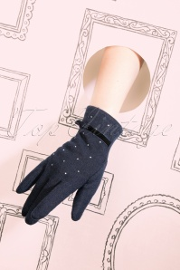 Amici Nina Gloves Navy 25930 12062018 022pW