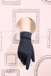 Amici Nina Gloves Navy 25930 12062018 015pW
