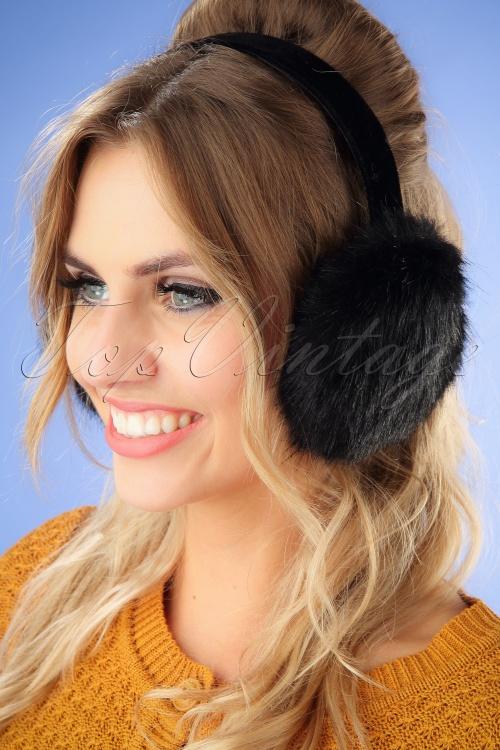 Amici Monroe Ear muffs 290 10 25922 08232018 002W