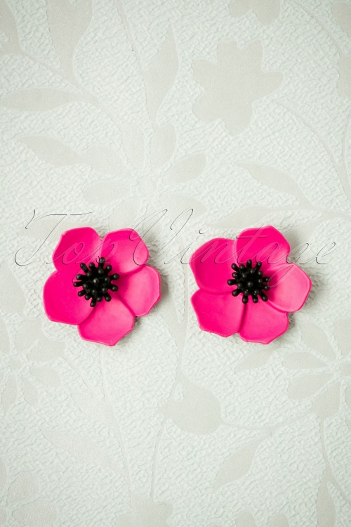 Collectif Clothing Petunia earrings 330 29 25560 08222018 003W