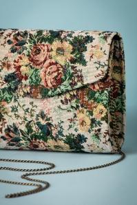 Compania Fantastica Floral Handbag 212 29 26027 20180817 0007