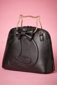 Banned Dixie Bag in Black 212 10 26469 07052018 005W