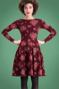 Blutsgeschwister True Romance Floral Dress 106 69 26041 20180828 1