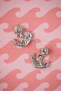 ZaZoo Anchor Earrings 333 39 26989 08222018 007W