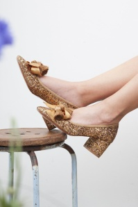 Miss L Fire Sabrina Bronze Shoes 400 91 25416 07112018 001