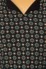 King Louie Audrey Dress Spectacle 25343 20180725 0002W
