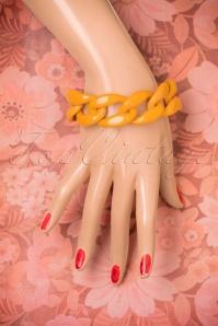 Glamfemme Bracelet Yellow 310 80 26874 08212018 006W