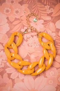 Glamfemme Bracelet Yellow 310 80 26874 08212018 003W