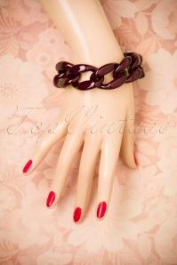 Glamfemme Bracelet Wine 310 20 26875 08212018 001W