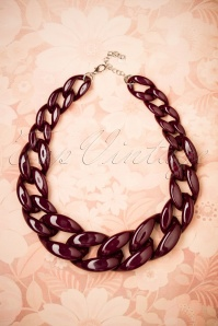 Glamfemme Necklace in wine 300 20 26876 08212018 003W
