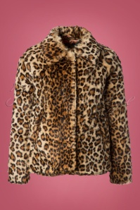 King Louie Lorella Leopard Coat 152 58 25303 20180830 0002 1W