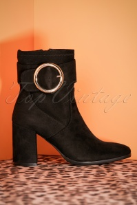 Fabulous Black Boots 441 10 25469 08302018 018W