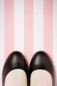 Lola Ramona Black and White Ankleboots 441 59 25391 09032018 024