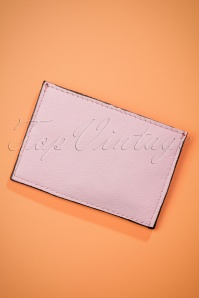 Louche Hazel Leather Cardholder 290 29 25875 08302018 002W
