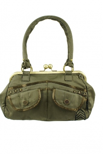 Army bag 80
