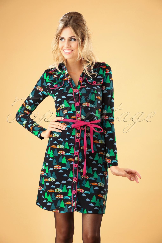 1960s Style Dresses Clothing Shoes Uk