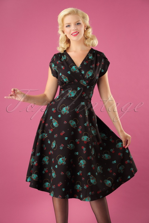 Vixen Tea Pot Dress 24998 20180831 01W
