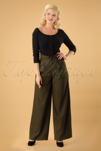 Vixen Trousers 131 40 25042 20180905 1W