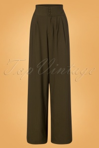 Vixen Trousers 131 40 25042 20180905 0002W