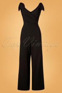 Vixen Lyla Black Jumpsuit 25057 20180905 0003W