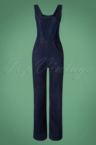 Bunny Everly Denim Jumpsuit 133 30 25056 20180907 0003W