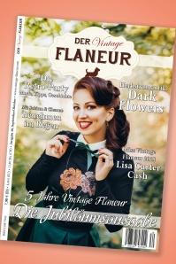Vintage Flaneur sept okt 2018