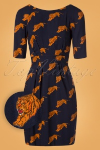 Emily and Fin Hattie Tiger Dress 102 39 25357 20180828 0002W1