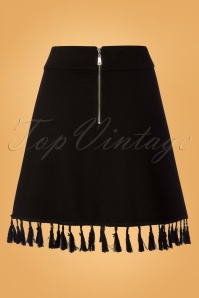Traffic People TG Tassle Skirt 123 10 25334 20180828 0007W