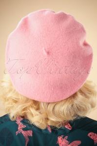 Darling Divine Old Pink Baret 202 22 26901 09062018 001W