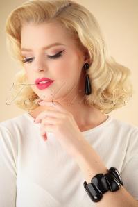 Darling Divine Black Bracelet 310 10 26884 09062018 001W
