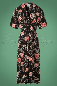 Retuned Lara Floral Dress  106 14 27543 20180914 0002W