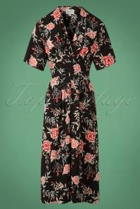 Retuned Lara Floral Dress  106 14 27543 20180914 0002W