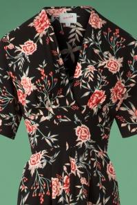 Retuned Lara Floral Dress  106 14 27543 20180914 0002V