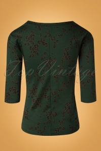 Le Pep Top Feike in Dark Green 110 49 25956 20180914 0007W