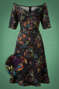 Vixen Grace Floral Dress 102 14 25004 20180919 0002Z