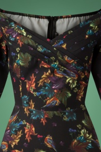 Vixen Grace Floral Dress 102 14 25004 20180919 0002V