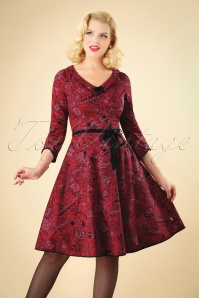 Blutsgeschwister So Long Lonely Roses Dress 102 27 26058 20180828 0009W