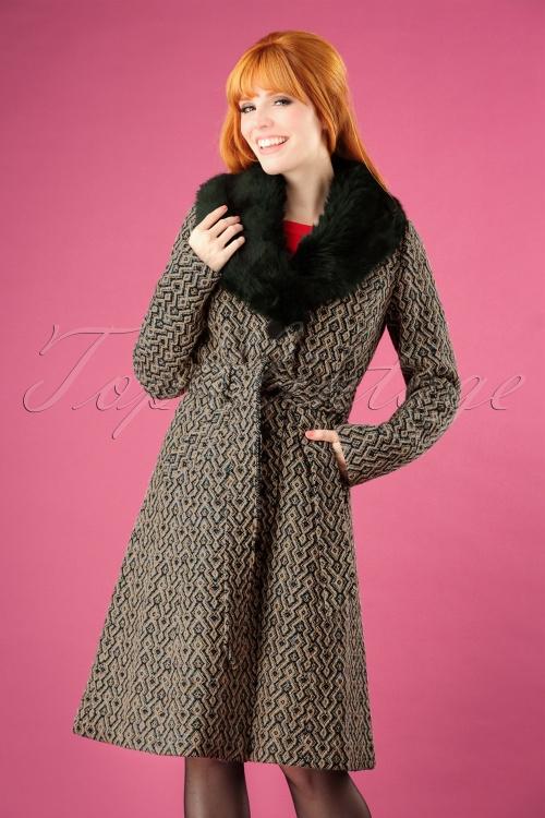 King Louie Amber Coat 152 57 25345 20180830 1W