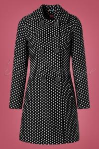 Tante Betsy Nora Polkadot Coat 152 89 25460 20180912 0001W