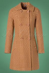 Tante Betsy Nora Polkadot Coat 152 89 25461 20180912 0001W