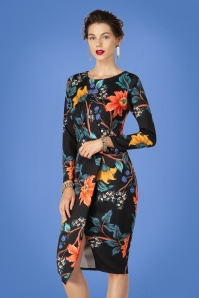 Closet RobinWrap Dress 100 14 27641 20180925 0001