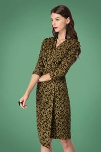 Closet Sylvia Wrap Dress 100 14 27642 20180925 0002