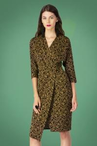 Closet Sylvia Wrap Dress 100 14 27642 20180925 0001